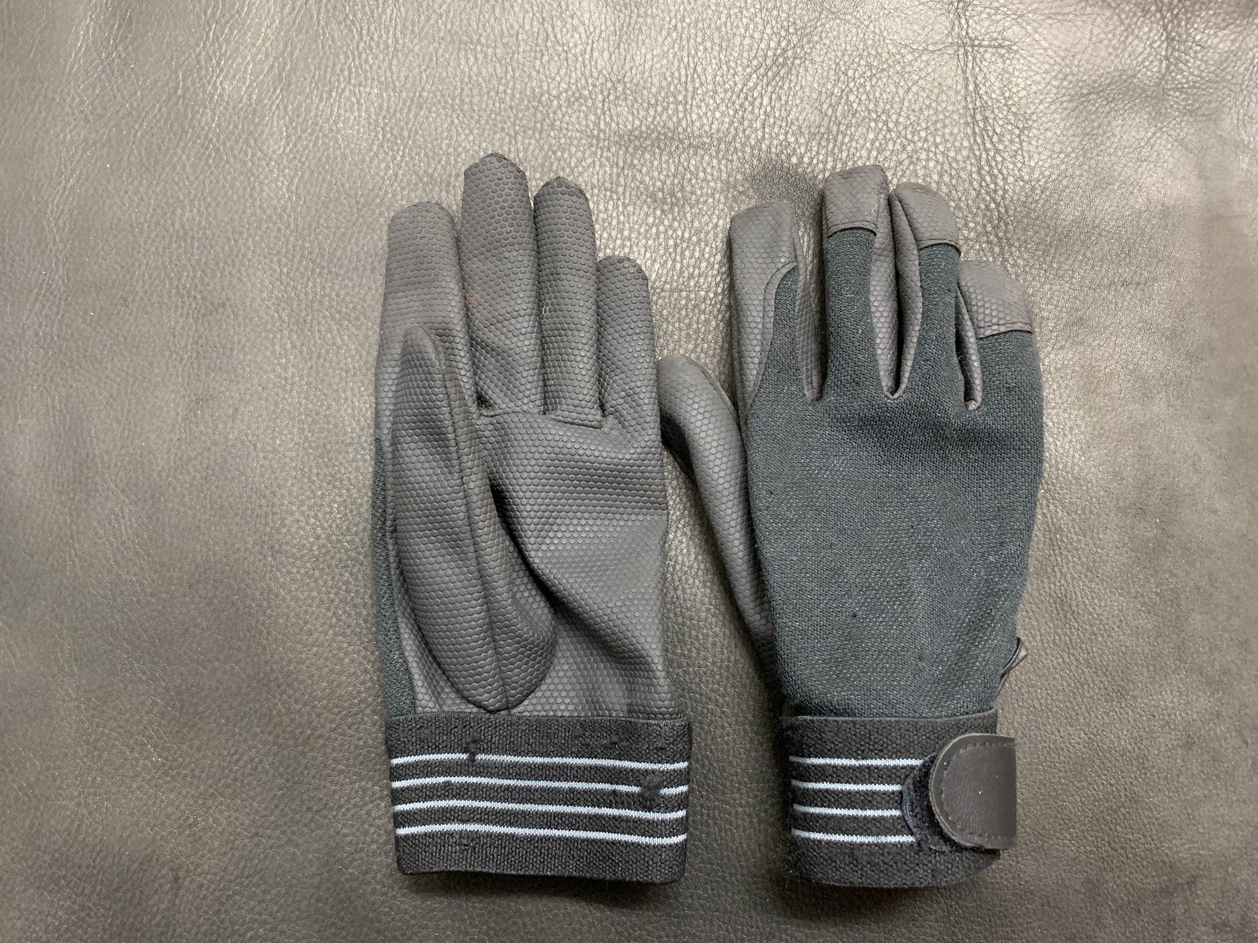 剪定ハサミ手袋おすすめ